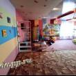 """Джемете гостевой дом """"Виктория"""" детская игровая комната"""