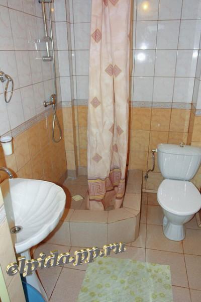 """Витязево гостевой дом """"Золотое руно"""""""